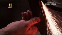 11 Desafio sob fogo - Espadas Mariposa