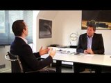 WEC Prologue 2015 - Interview with WEC CEO Gérard Neveu - Version French