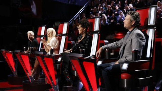 The Voice Season 13 Episode 18 Online Streaming ~ Watch Full Series