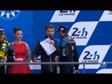 FIA WEC Patrick Dempsey: To be successful at Le Mans is what the dream is all about!