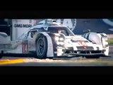 The 24 Heures du Mans - the World's Legendary Motorsport Event