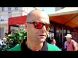 Interview with Gianmaria Bruni