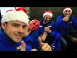 Merry Christmas and Happy Holiday to everybody from WEC Family!
