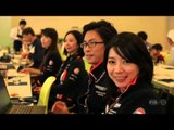 WEC Le Mans Spirit Club at Fuji Speedway