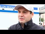 Interview with Richard Lietz from Dempsey-Proton Racing at 24 Hours of Le Mans Pesage
