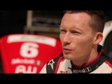 Fuji - What a Race! - Mike Conway