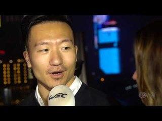 2017 WEC 6 Hours of Shanghai - Jackie Chan DC Racing is in town.
