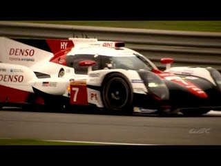 Free Practice 1 & 2 Highlights