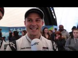 Porsche Team Drivers' Batak Challenge Brendon Hartley Vs Earl Bamber