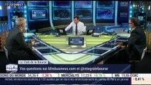 Le Club de la Bourse: Jean-Jacques Friedman, Julien Nebenzahl et Jean-Louis Cussac - 14/11