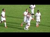 Martigues 3-1 Nice (CFA) : les buts