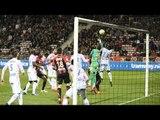 Nice - Evian (2-2) : le résumé