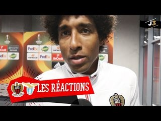 Nice 1-3 Lazio : les réactions