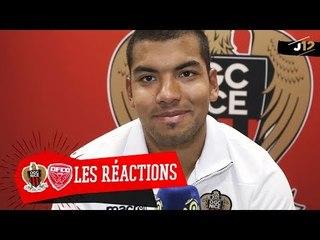 Nice 1-0 Dijon : les réactions