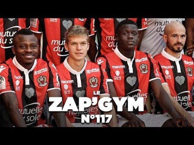 Le Zap'Gym n°117
