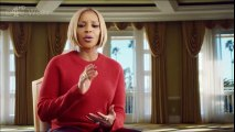 Mary J. Blige in George Michael: Freedom