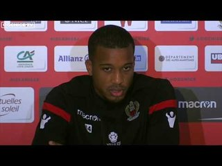 Paroles de conf' avant Nice - Dijon (Ligue 1 2017-18, J12)