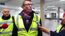 Simulation d'un attentat à l'aéroport Tarbes Lourdes Pyrénées