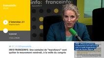 """COP23 : """"Il n'y a aucun volontarisme de la part du président de la République"""", dénonce Delphine Batho"""