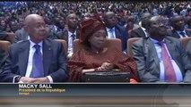 DIRECT - Sénégal: 4e Forum international de Dakar sur la paix et la sécurité en Afrique (3/3)