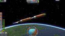 Kerbal Space Program - Voyage to Eeloo, New Planet in KSP 0.18.2