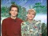 """Antenne 2 - 1er Décembre 1991 - Séquence """"Noël Suprise"""", bande annonce"""