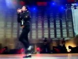 Michael Jackson - Bad Dangerous Tour Oslo, Norway July 15, 1992