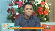ON THE SPOT: Epekto ng paglalagay ng ASEAN lanes sa EDSA at pagbubukas ng Christmas lanes ngayong holiday season