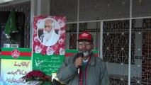 Sajid ur Rehman Sulehri ( Mustafai Razakar Lahore ) Urs Hazrat Data Ganj Bukhsh ( www.almustafa.org )