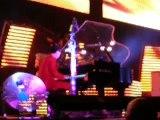 Muse - Feeling Good, Madison Square Garden, New York, NY, USA  8/6/2007
