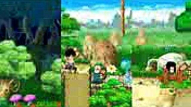 Ngọc Rồng Online - Nhạc Phim siêu nhân Cuồng Phong Version Ngọc Rồng Online