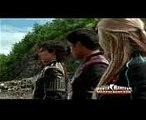 Power Rangers Ninja Storm - First Power Rangers Team Morph