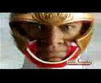 Power Rangers Ninja Storm Fan Opening 1
