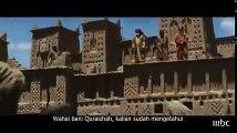 Islamic History - Omar (Umar) bin Khattab episode 14 (subtitle Indonesia)