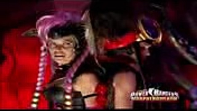 Power Rangers Ninja Storm - There's No I In Team - Enter the Thunder Rangers