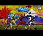 Power rangers ninja steel intro 1   fan intro  with  ninja  storm  music