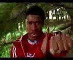 Power Rangers Ninja Storm - All Shane Morphs (Red Ranger)