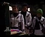 Power Rangers Time Force - The Power Rangers' New Clothes (1)