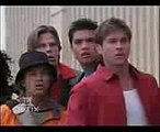 Power Rangers Time Force - Time for Lightspeed - Lightspeed Rescue Rangers