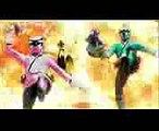 Power Rangers Samurai Opening (Samurai Sentai Shinkenger Theme)