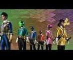 Samurai Sentai Shinkenger vs Go-Onger GinmakuBang!! Roll Call