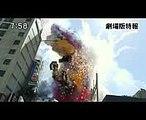 Tokumei Sentai Go-buster Vs Zyuden Sentai Kyoryuger The movie realease Next Year