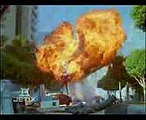 Power Rangers Time Force - End of Time - The Power Rangers Return (1)