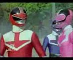 Power Rangers Time Force - End of Time - Final Morph and Mission (1)
