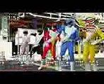 Tokumei Sentai Go Busters vs Kaizoku Sentai Gokaiger