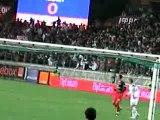 PSG - NANCY SAISON 2007 - 2008 kop of boulogne 038