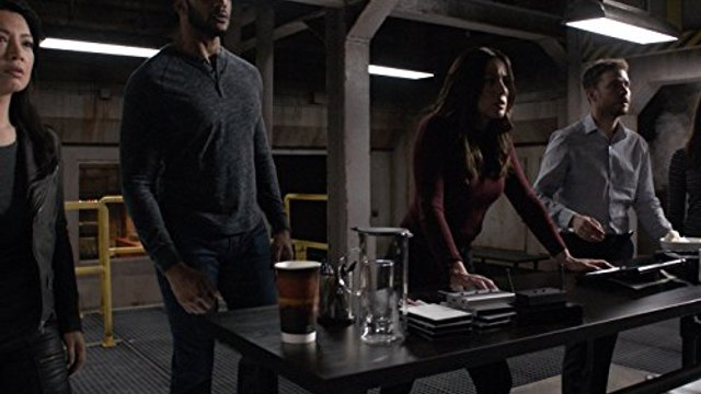 Marvel's Agents of S.H.I.E.L.D. Season 5 Episode 18 ((Full Watch Online))