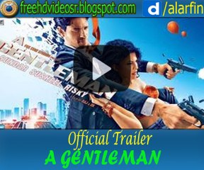 A Gentleman Official Trailer | Sundar, Susheel, Risky Official Trailer | Sidharth Malhotra  | Jacque