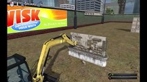 Demolition Company - Lets Play - Part 1 - If I had a hammer.