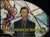 BA Cinéma de Quartier Canal+